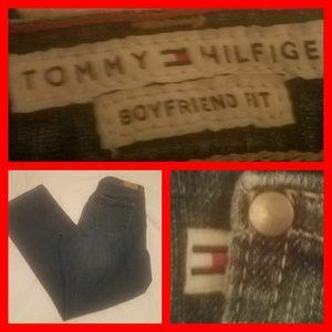 Tommy Hilfiger Boyfriend